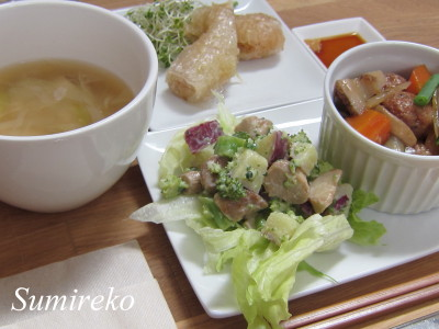 Tomoko Vegan Cafe4.JPG